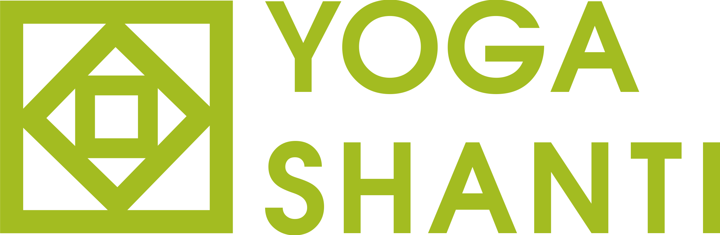 Yoga Courses – Shanti Yoga Kharkov